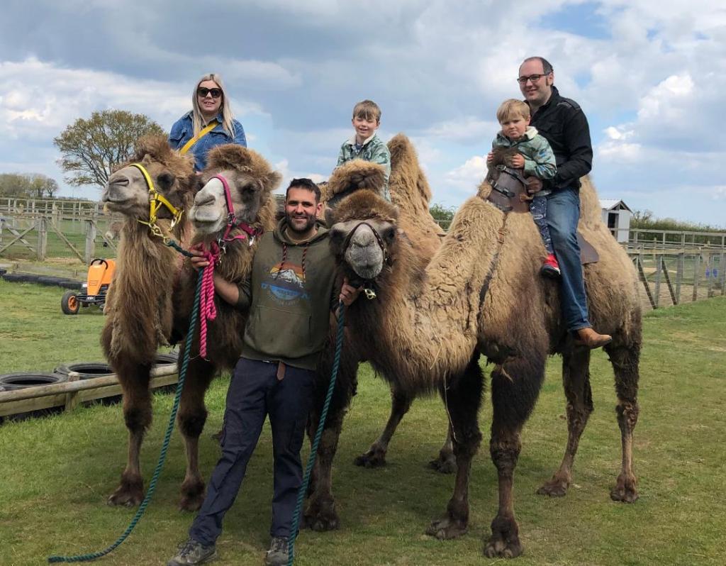 The Camel Park Oasis In Suffolk Is A Hidden Gem That Mum Travel Life